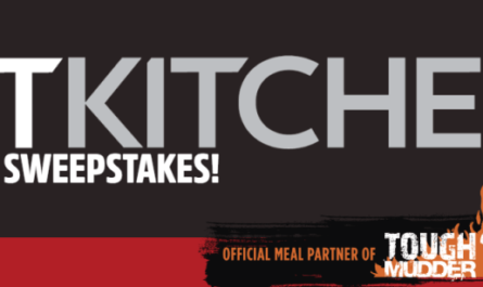 Nestle Fit Kitchen Get Fit Sweepstakes