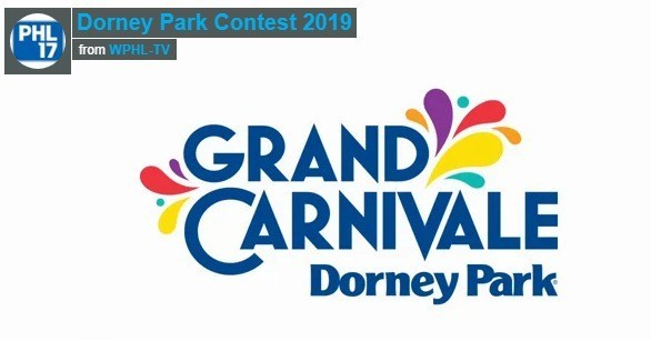 PHL 17 Dorney Park Secret Word Contest