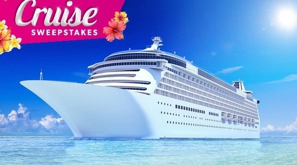 Cruise Giveaway - Chance to Win Kitchen Makeover