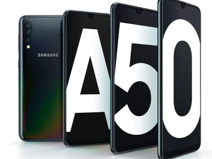Selectel Wireless Samsung Galaxy A50 Giveaway – Win Giveaway