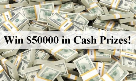 Team 10 Big Cash Sweepstakes