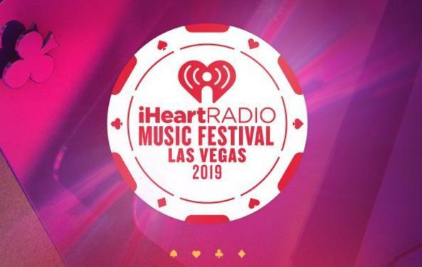 Tell Alexa To Play The iHeartRadio Music Festival Sweepstakes Win