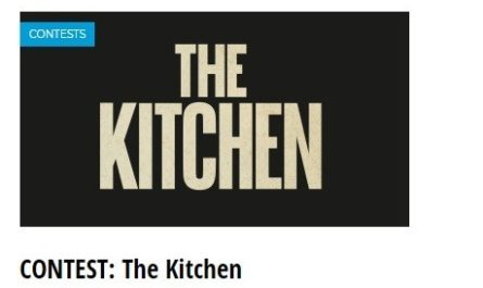 The Kitchen Sweepstakes