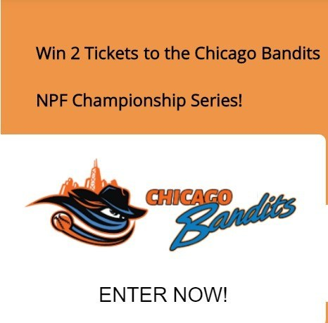 WGN Midday News Friday Trivia Special Giveaway