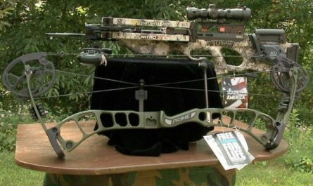 WNEP Drop Tine Archery Giveaway
