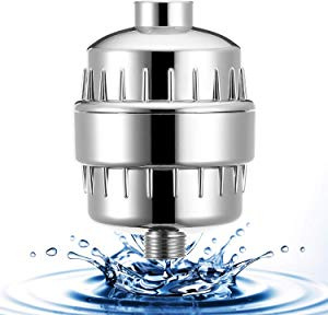 WaterQueen High Output Shower Filter Sweepstakes
