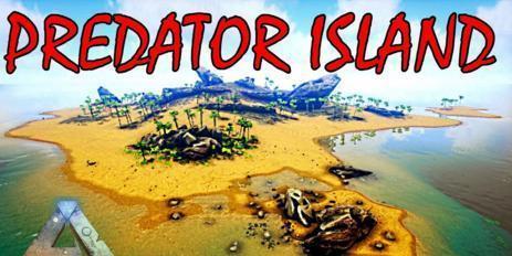 Waterbox Predator Island Giveaway