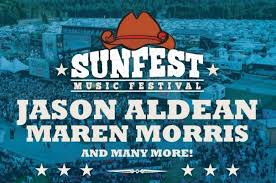 Sunfest Music Festival Tickets Contest