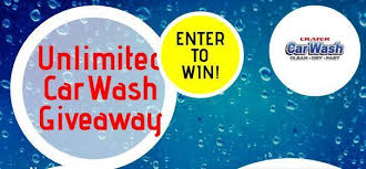 NewsWatch 12 Unlimited Car Wash Giveaway