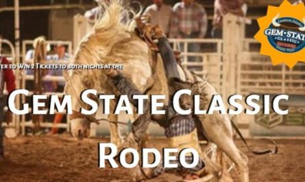 EISF Rodeo Fair Giveaway