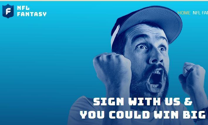NFL Fantasy Football Free Agent Sweepstakes