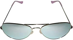 Moni Shades Silver Aviator Style Sunglasses with Polarized… Giveaway – Win Cash Prize