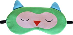 Nido Nest Sleep Eye Mask for Kids Sweepstakes
