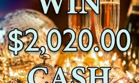 ABC Soapsindepth 2020 Dollars Cash Sweepstakes