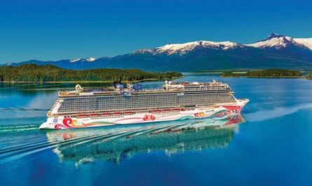 CMT Cody's Alaskan Cruise Sweepstakes