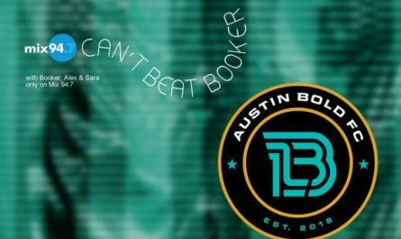 Cant Beat Booker Austin Bold Fc Contest