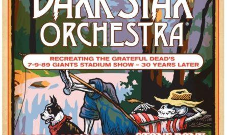 Dark Star Orchestra Tickets Contest