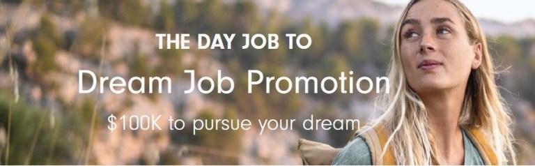 Dream Job Contest