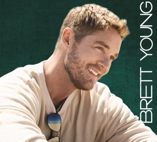 EISF Brett Young Ticket Giveaway – Win Tickets