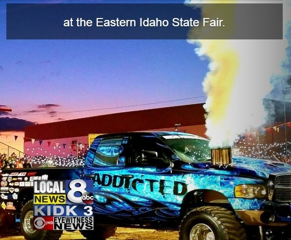 EISF Tractor Pull Ticket Giveaway – Win Tickets