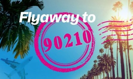 Fox4kc Flyaway To 90210 Sweepstakes
