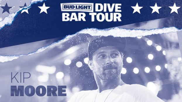 Kip Moore Dive Bar Contest