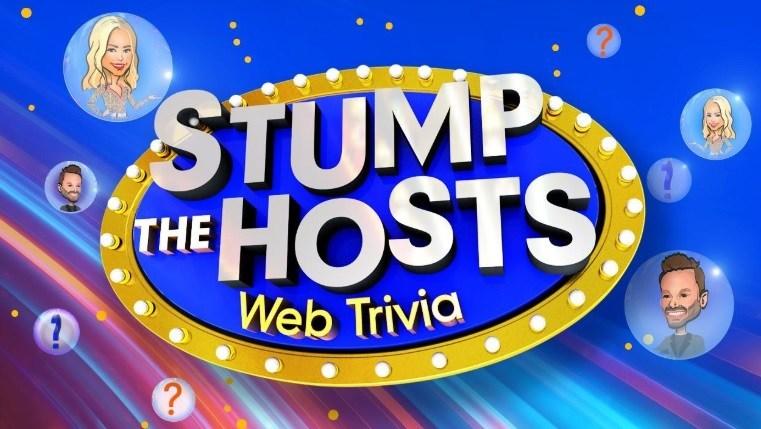 ABC Stump the Hosts Trivia Sweepstakes