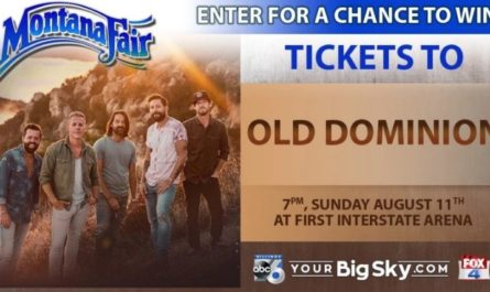 Montana Fair Old Dominion Sweepstakes