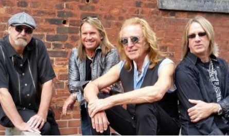 ROCK 92.9 Foghat Tickets Contest