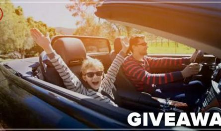Roadshow's Pick Your Road Trip Sweepstakes