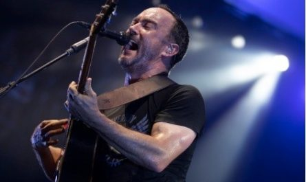 SiriusXM And Pandora Present Dave Matthews In Los Angeles Sweepstakes