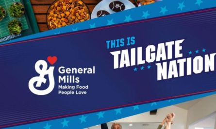 Tailgate Nation Instant Win Game Sweepstakes