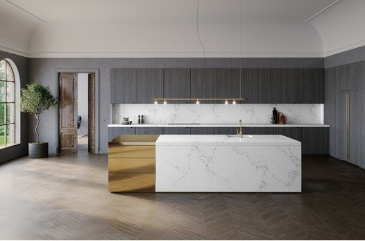 The H-H And Caesarstone Canada Contest