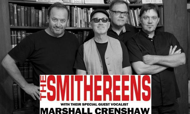 The Smithereens Tickets Contest – Win Tickets