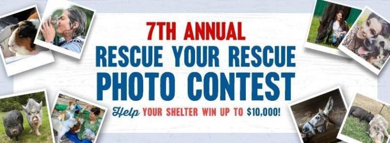 Tractor Supply Rescue Your Rescue Photo Contest
