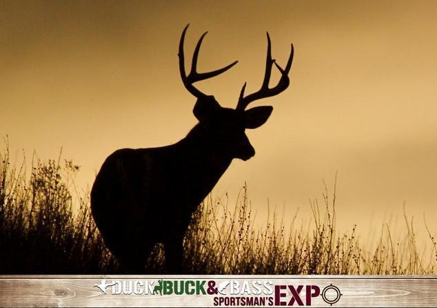 WREG Duck Buck & Bass Expo Ticket Giveaway