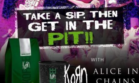 WRIF Koffee With Korn Contest