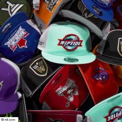 NLL Draft Hat Giveaway
