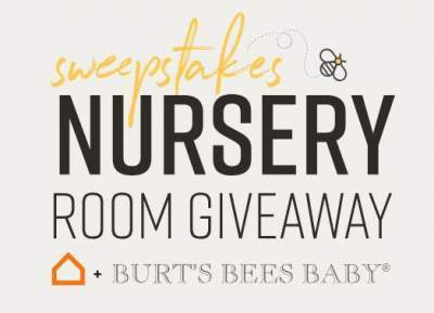Ashley Furniture HomeStore Nursery Room Giveaway