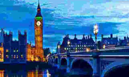 Bud Light London Flyaway Sweepstakes