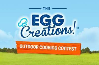 Burnbrae Farms Egg Creations Outdoor Cooking Contest