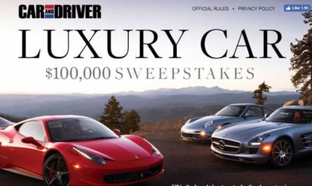 Dream Big Sweepstakes
