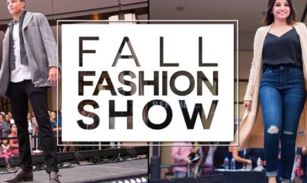 City Creek Center Fall Fashion Show Giveaway