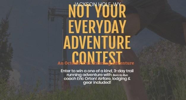 Croakies Not Your Everyday Adventure Contests