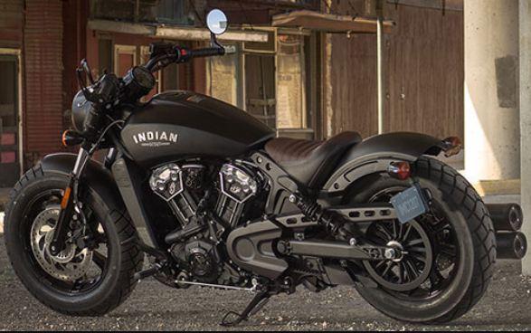 Indian Motorcycle Polaris Online Sweepstakes