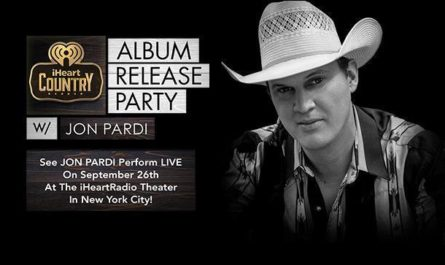 JON PARDI Perform LIVE Sweepstakes