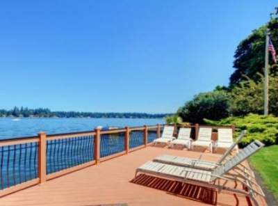 MillerCoors Lake House Vibes Sweepstakes