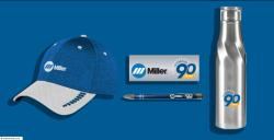 My Miller Milestone Sweepstakes