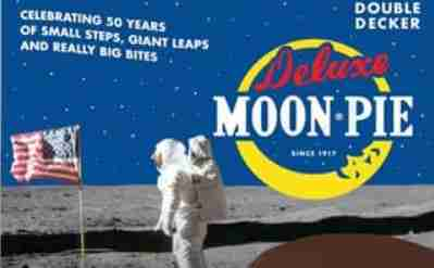 MoonPie Family Space Camp Sweepstakes