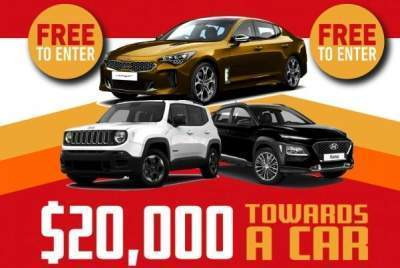 My Money House Win A Car Competition